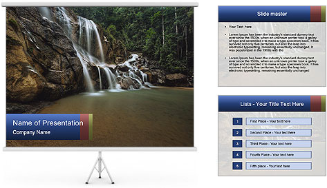 0000073919 PowerPoint Template