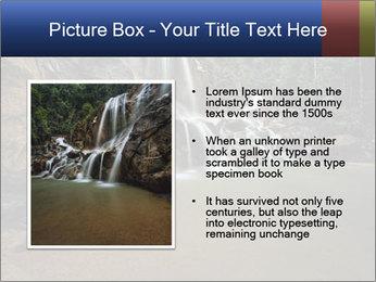 0000073919 PowerPoint Templates - Slide 13