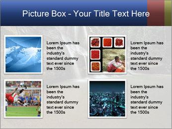 0000073919 PowerPoint Templates - Slide 14