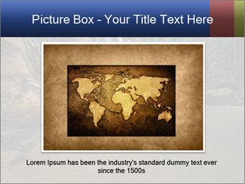 0000073919 PowerPoint Templates - Slide 15