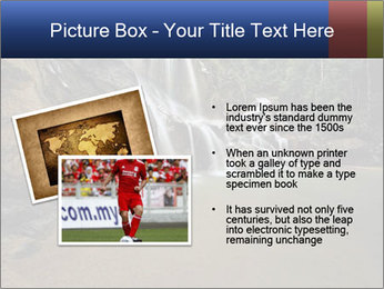 0000073919 PowerPoint Templates - Slide 20