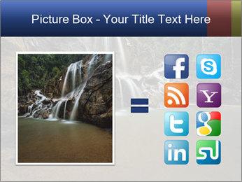 0000073919 PowerPoint Templates - Slide 21