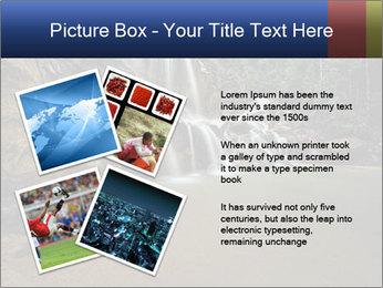 0000073919 PowerPoint Templates - Slide 23