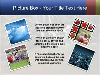 0000073919 PowerPoint Templates - Slide 24
