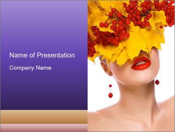 0000073920 PowerPoint Templates - Slide 1