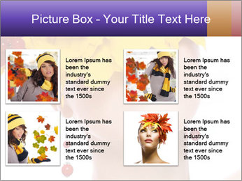 0000073920 PowerPoint Templates - Slide 14