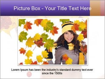0000073920 PowerPoint Templates - Slide 15