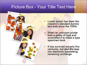 0000073920 PowerPoint Template - Slide 17