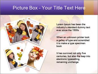 0000073920 PowerPoint Templates - Slide 23