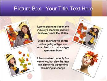 0000073920 PowerPoint Templates - Slide 24