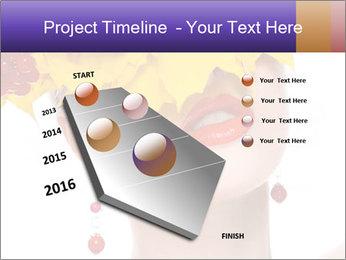 0000073920 PowerPoint Templates - Slide 26