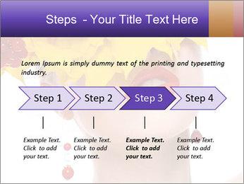 0000073920 PowerPoint Templates - Slide 4