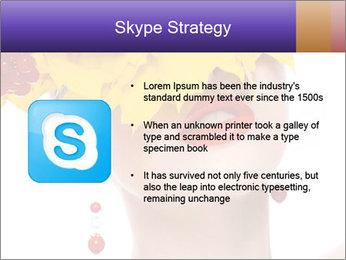 0000073920 PowerPoint Templates - Slide 8