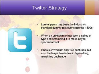 0000073920 PowerPoint Templates - Slide 9