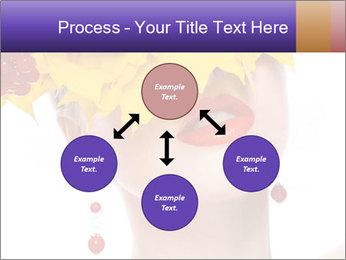 0000073920 PowerPoint Templates - Slide 91
