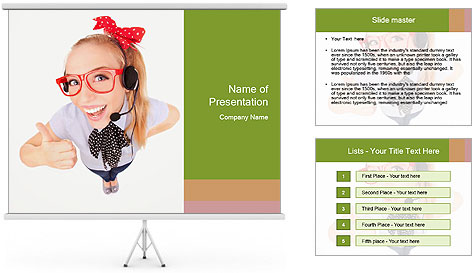 0000073923 PowerPoint Template