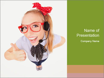 0000073923 PowerPoint Template - Slide 1