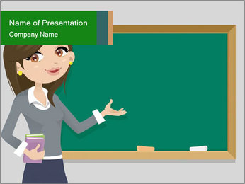 0000073924 PowerPoint Template