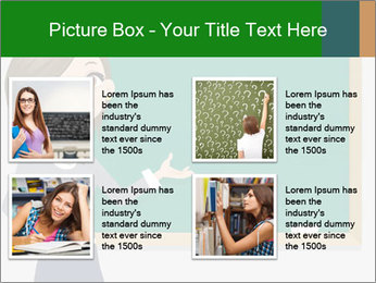 0000073924 PowerPoint Template - Slide 14