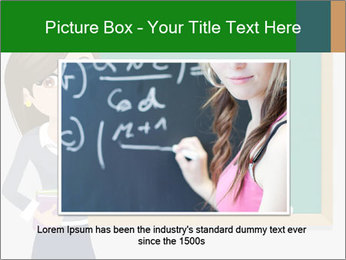 0000073924 PowerPoint Template - Slide 16