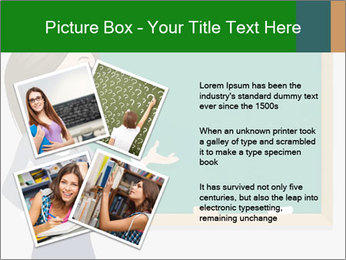 0000073924 PowerPoint Template - Slide 23