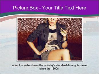0000073925 PowerPoint Templates - Slide 15