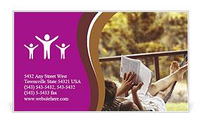 0000073927 Business Card Templates