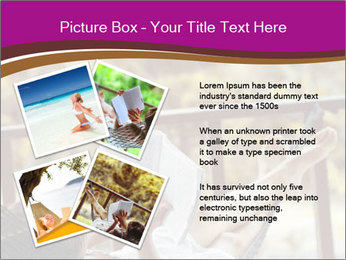 0000073927 PowerPoint Template - Slide 23