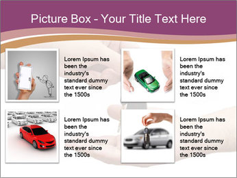 0000073928 PowerPoint Templates - Slide 14