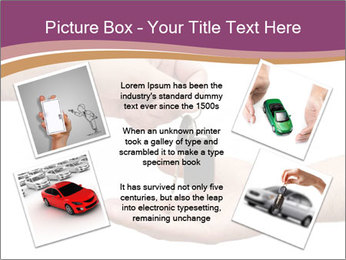 0000073928 PowerPoint Templates - Slide 24
