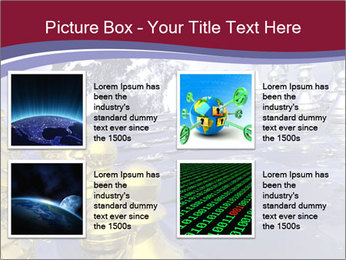 0000073930 PowerPoint Template - Slide 14