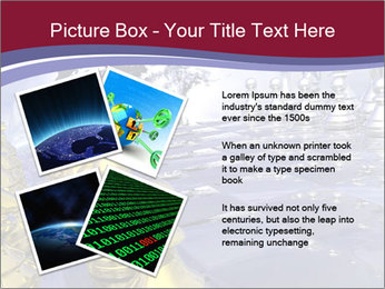 0000073930 PowerPoint Template - Slide 23