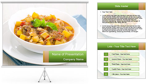 0000073931 PowerPoint Template