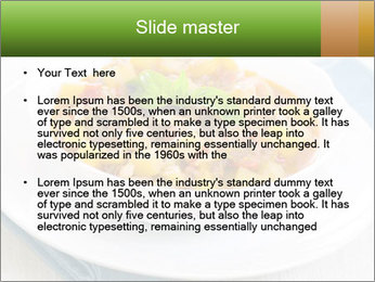 0000073931 PowerPoint Template - Slide 2