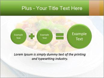 0000073931 PowerPoint Template - Slide 75