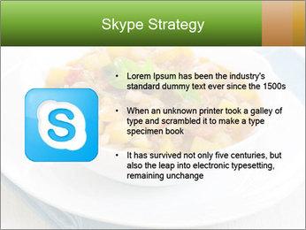 0000073931 PowerPoint Template - Slide 8