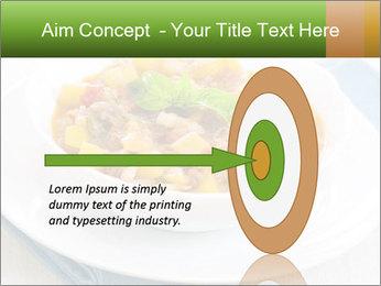 0000073931 PowerPoint Template - Slide 83