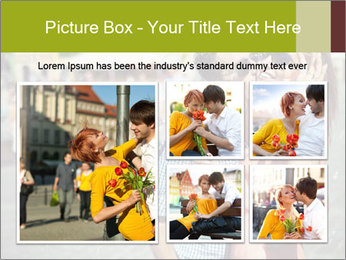 0000073932 PowerPoint Templates - Slide 19
