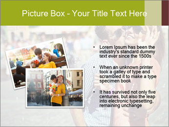 0000073932 PowerPoint Templates - Slide 20