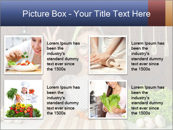 0000073933 PowerPoint Templates - Slide 14