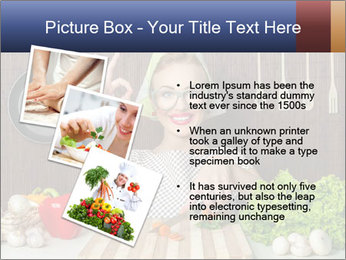 0000073933 PowerPoint Templates - Slide 17