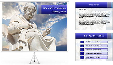0000073934 PowerPoint Template
