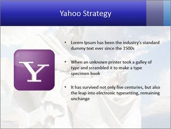 0000073934 PowerPoint Templates - Slide 11