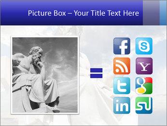 0000073934 PowerPoint Templates - Slide 21