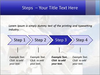 0000073934 PowerPoint Templates - Slide 4