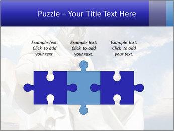 0000073934 PowerPoint Templates - Slide 42