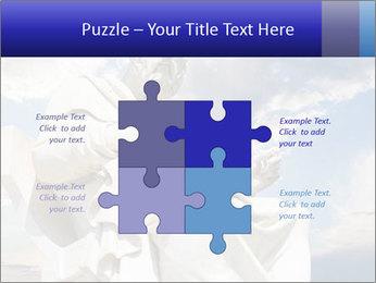 0000073934 PowerPoint Templates - Slide 43
