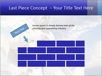 0000073934 PowerPoint Templates - Slide 46