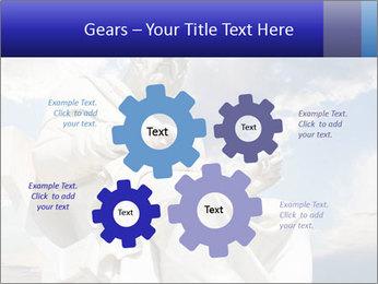 0000073934 PowerPoint Templates - Slide 47
