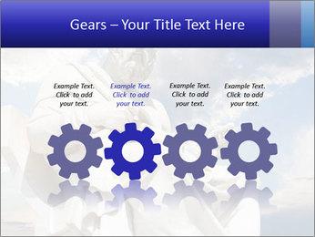0000073934 PowerPoint Templates - Slide 48